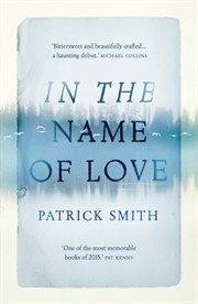 In the name of love cover image