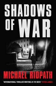 Shadows of War cover image