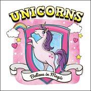 Unicorns cover image