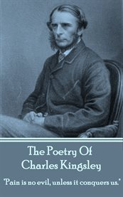 The Poetry of Charles Kingsley