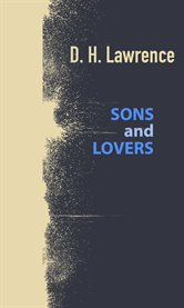 Sons and lovers cover image