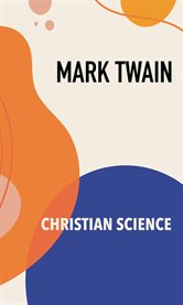 Christian science cover image