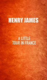 A little tour in france cover image