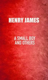 A small boy and others cover image