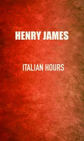 Italian hours cover image