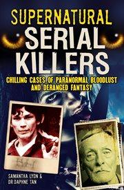 Supernatural serial killers cover image