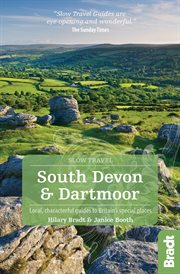 South Devon & Dartmoor