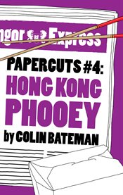 Hong kong phooey cover image