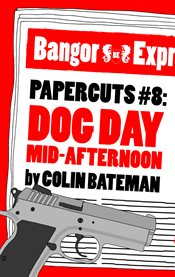 Dog day mid-afternoon cover image