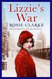Lizzie's war cover image