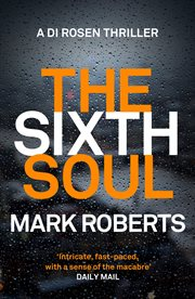 The sixth soul cover image
