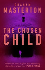 The chosen child cover image