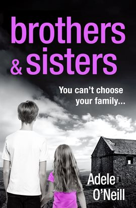 Cover image for Brothers and Sisters
