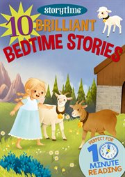 10 Brilliant Bedtime Stories for 4-8 Year Olds