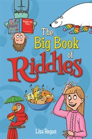 The big book of riddles cover image
