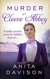 Murder at Cleeve Abbey