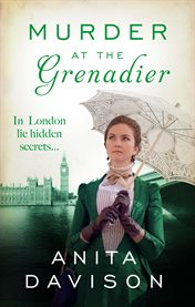 Murder at the Grenadier