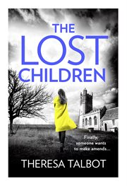 The lost children cover image