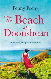 BEACH AT DOONSHEAN cover image