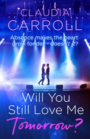 Will you still love me tomorrow? cover image