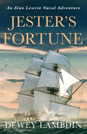 Jester's fortune cover image