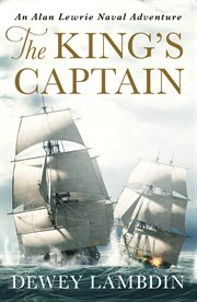 The king's captain cover image