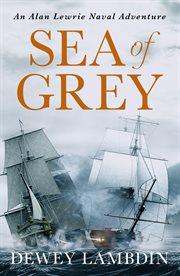 Sea of grey cover image