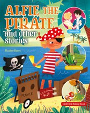 Alfie the pirate and other stories cover image