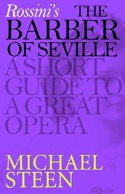 Rossini's the Barber of Seville