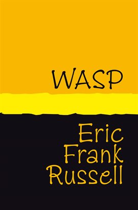Cover image for WASP