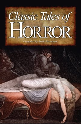 Cover image for Classic Tales of Horror