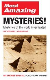 Amazing Mysteries