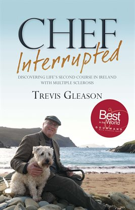 Cover image for Chef Interrupted
