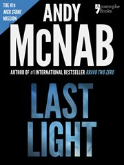 Last light cover image