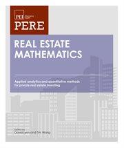 Real Estate Mathematics