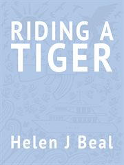Riding a tiger cover image
