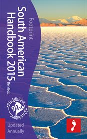 South American Handbook 2015, 91st Edition