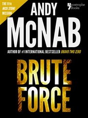 Brute force cover image
