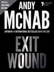 Exit wound cover image