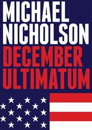 December Ultimatum
