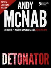 Detonator cover image