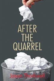 After the Quarrel
