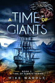 A time of giants cover image