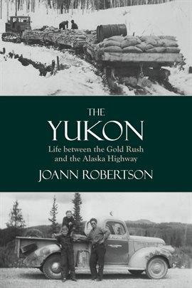 Cover image for The Yukon