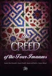 The creed of the four imaams cover image