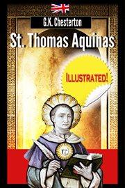 "St. Thomas Aquinas: ""the dumb ox"" cover image"
