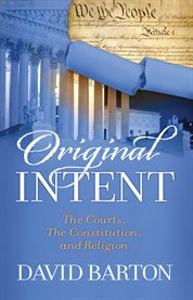 Cover image for Original Intent
