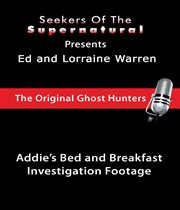 True Haunting of A Bed and Breakfast Investigation