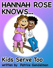 Kids Serve Too!