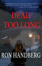 Dead too long cover image
